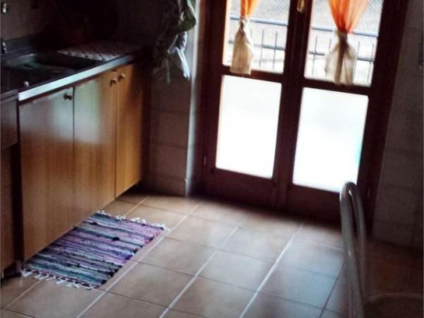 Appartamento in vendita a Perugia, Case Bruciate, 126 mq - Foto 7
