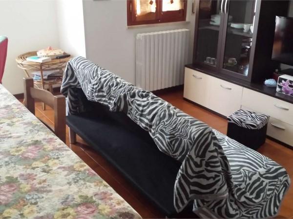 Appartamento in vendita a Perugia, Case Bruciate, 126 mq - Foto 9