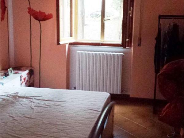 Appartamento in vendita a Perugia, Case Bruciate, 126 mq - Foto 8
