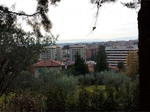 Appartamento in vendita a Perugia, Case Bruciate, 126 mq - Foto 3