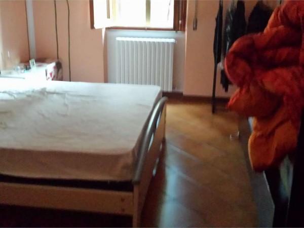 Appartamento in vendita a Perugia, Case Bruciate, 126 mq - Foto 6