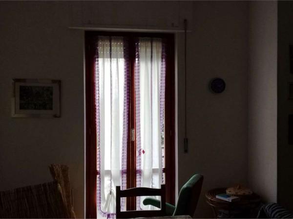 Appartamento in vendita a Perugia, Case Bruciate, 126 mq - Foto 4