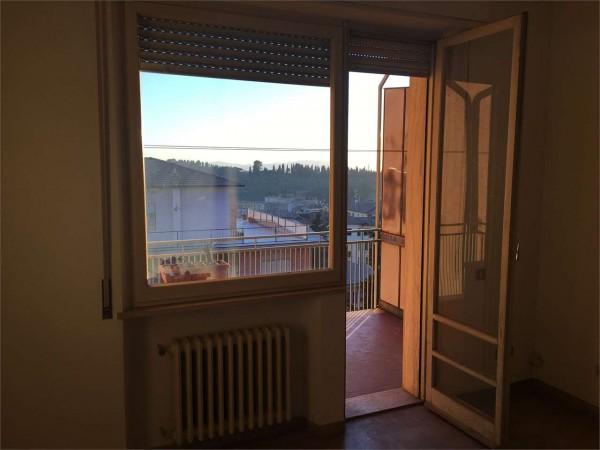 Appartamento in vendita a Perugia, Fonti Coperte, 100 mq - Foto 14