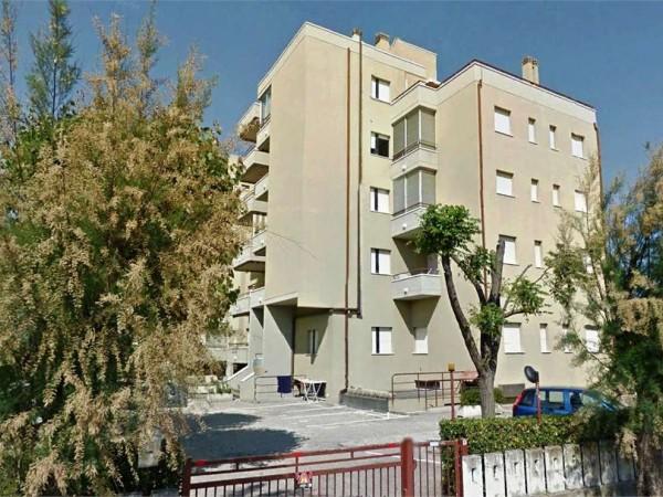 Appartamento in vendita a Fano, Arredato, con giardino, 60 mq - Foto 14
