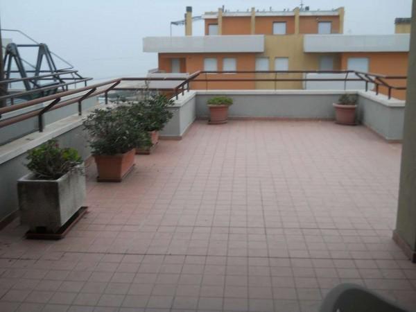 Appartamento in vendita a Fano, Arredato, con giardino, 60 mq - Foto 6