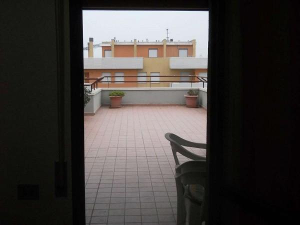 Appartamento in vendita a Fano, Arredato, con giardino, 60 mq - Foto 20