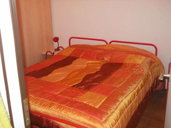 Appartamento in vendita a Fano, Arredato, con giardino, 60 mq - Foto 24
