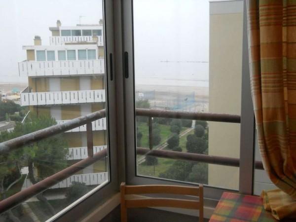 Appartamento in vendita a fano arredato con giardino 60 for Giardino 80 mq