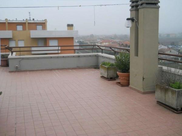 Appartamento in vendita a Fano, Arredato, con giardino, 60 mq - Foto 7