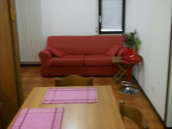 Appartamento in vendita a Fano, Arredato, con giardino, 60 mq - Foto 23