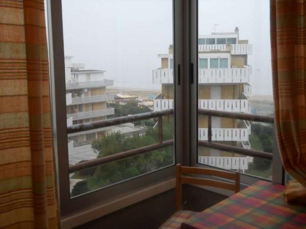 Appartamento in vendita a Fano, Arredato, con giardino, 60 mq - Foto 9