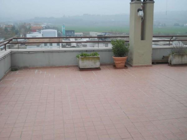 Appartamento in vendita a Fano, Arredato, con giardino, 60 mq - Foto 5