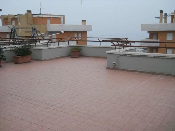 Appartamento in vendita a Fano, Arredato, con giardino, 60 mq - Foto 4