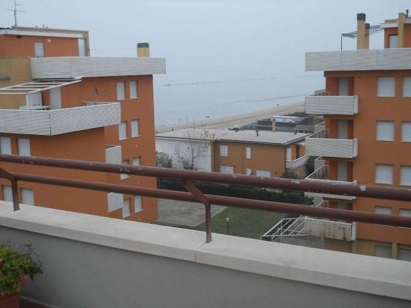 Appartamento in vendita a Fano, Arredato, con giardino, 60 mq - Foto 25