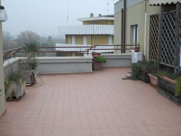 Appartamento In Vendita A Fano Arredato Con Giardino 60