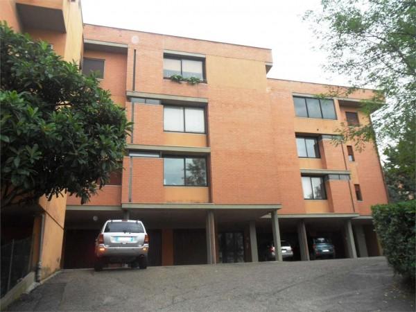 Appartamento in vendita a Perugia, San Marco, 108 mq
