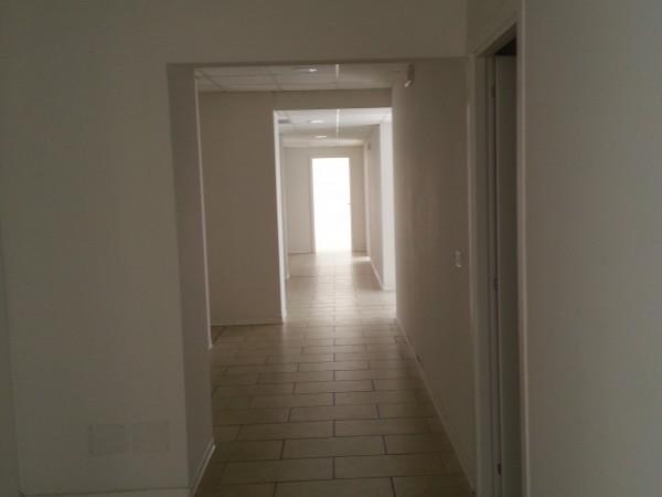 Ufficio in affitto a Perugia, Madonna Alta, 210 mq - Foto 3