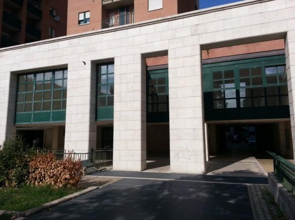 Ufficio in affitto a Perugia, Madonna Alta, 210 mq