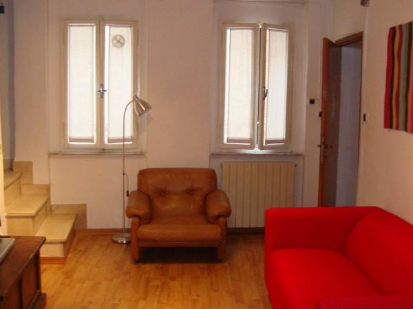 Trilocale in affitto a Perugia, Piazza Grimana, 60 mq