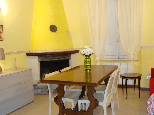 Appartamento in affitto a Perugia, Elce, Con giardino, 80 mq
