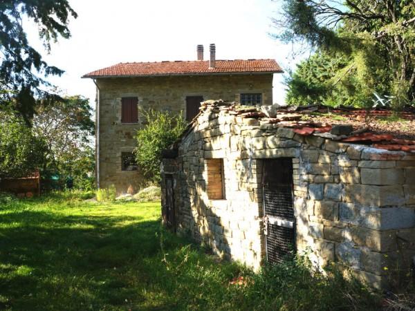 Rustico/Casale in vendita a Assisi, Porziano, 220 mq