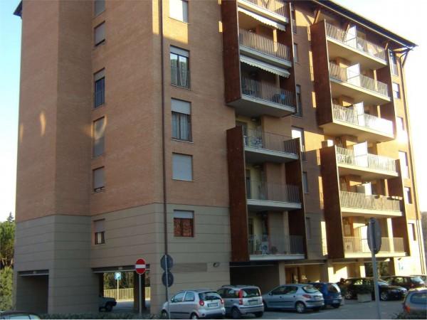 Appartamento in vendita a Perugia, Filosofi, Arredato, 61 mq
