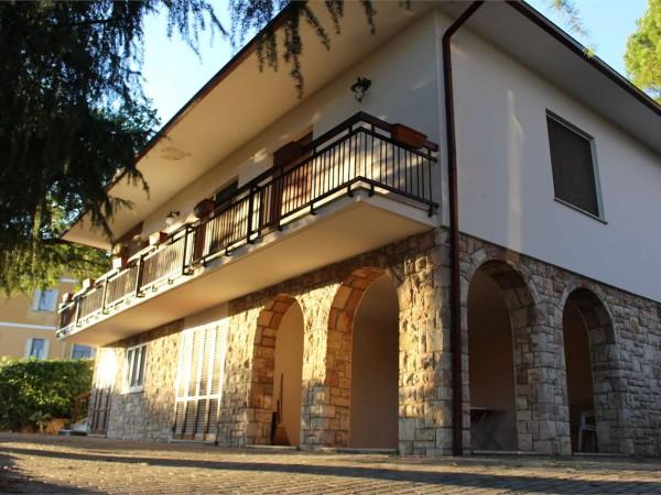 Villa in vendita a Perugia, Ferro Di Cavallo, Con giardino, 260 mq - Foto 27