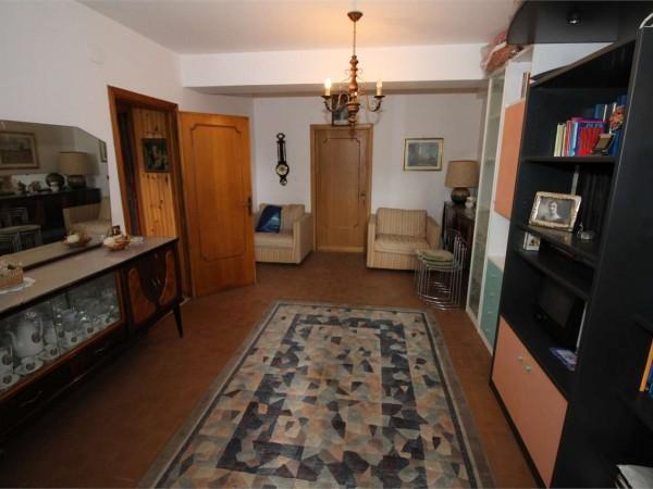 Villa in vendita a Perugia, Ferro Di Cavallo, Con giardino, 260 mq - Foto 5