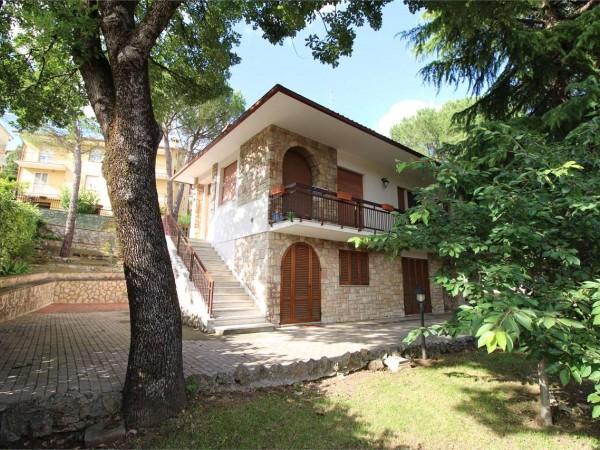 Villa in vendita a Perugia, Ferro Di Cavallo, Con giardino, 260 mq - Foto 30