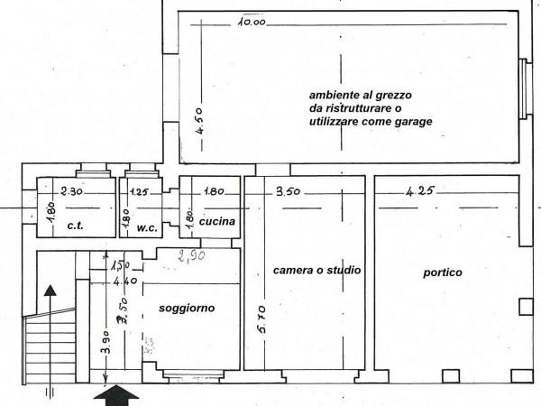 Villa in vendita a Perugia, Ferro Di Cavallo, Con giardino, 260 mq - Foto 11