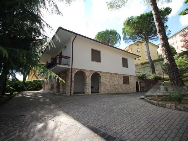 Villa in vendita a Perugia, Ferro Di Cavallo, Con giardino, 260 mq - Foto 31