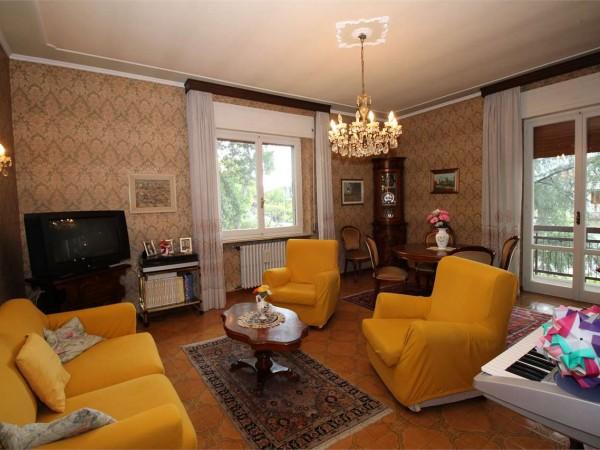 Villa in vendita a Perugia, Ferro Di Cavallo, Con giardino, 260 mq - Foto 22