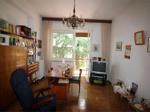 Villa in vendita a Perugia, Ferro Di Cavallo, Con giardino, 260 mq - Foto 3