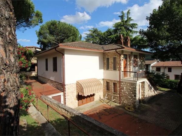 Villa in vendita a Perugia, Ferro Di Cavallo, Con giardino, 260 mq - Foto 29