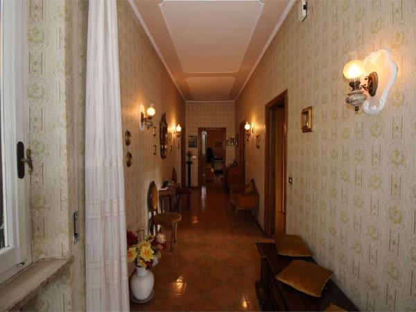 Villa in vendita a Perugia, Ferro Di Cavallo, Con giardino, 260 mq - Foto 23