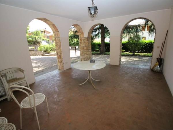 Villa in vendita a Perugia, Ferro Di Cavallo, Con giardino, 260 mq - Foto 26
