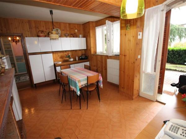 Villa in vendita a Perugia, Ferro Di Cavallo, Con giardino, 260 mq - Foto 8