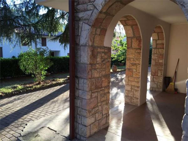Villa in vendita a Perugia, Ferro Di Cavallo, Con giardino, 260 mq - Foto 4