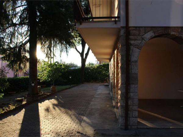 Villa in vendita a Perugia, Ferro Di Cavallo, Con giardino, 260 mq - Foto 10