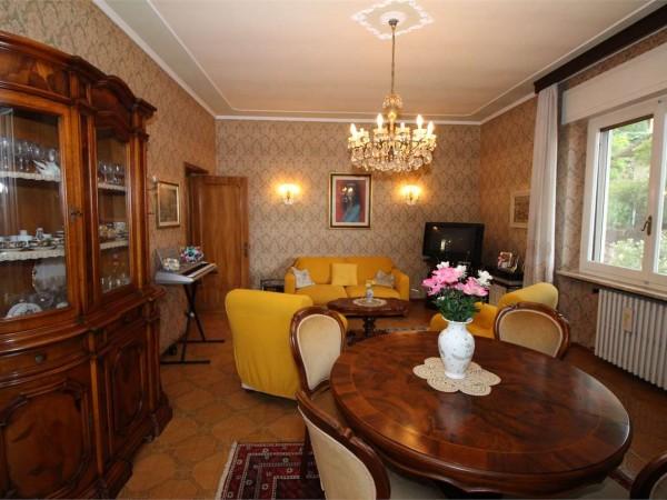 Villa in vendita a Perugia, Ferro Di Cavallo, Con giardino, 260 mq - Foto 19