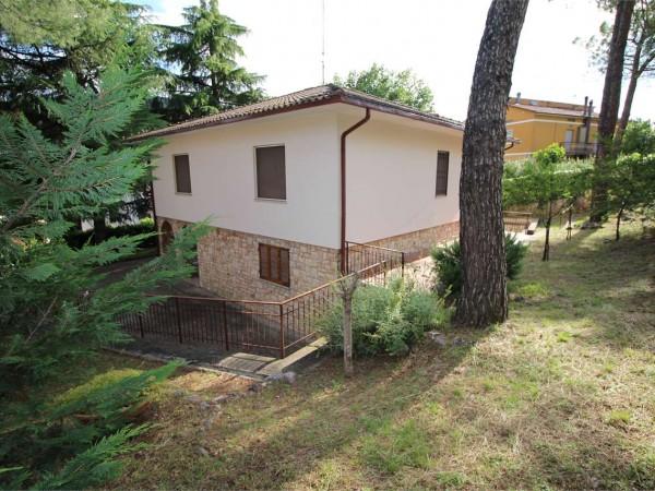 Villa in vendita a Perugia, Ferro Di Cavallo, Con giardino, 260 mq - Foto 28