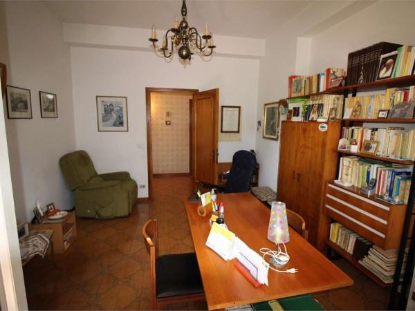 Villa in vendita a Perugia, Ferro Di Cavallo, Con giardino, 260 mq - Foto 2