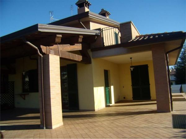 Villa in vendita a Perugia, Santa Sabina, Con giardino, 200 mq - Foto 10