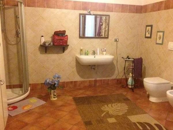 Villa in vendita a Perugia, Santa Sabina, Con giardino, 200 mq - Foto 3