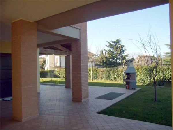 Villa in vendita a Perugia, Santa Sabina, Con giardino, 200 mq - Foto 8