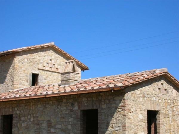 Rustico/Casale in vendita a Todi, Con giardino, 290 mq - Foto 8
