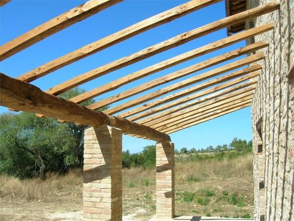 Rustico/Casale in vendita a Todi, Con giardino, 290 mq - Foto 7