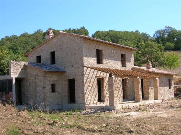 Rustico/Casale in vendita a Todi, Con giardino, 290 mq - Foto 10