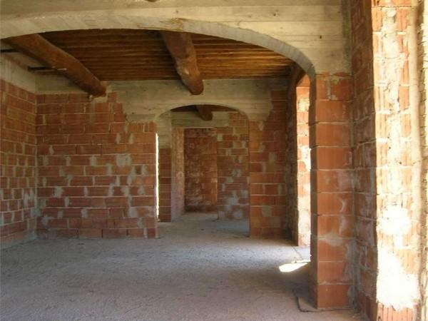 Rustico/Casale in vendita a Todi, Con giardino, 290 mq - Foto 5