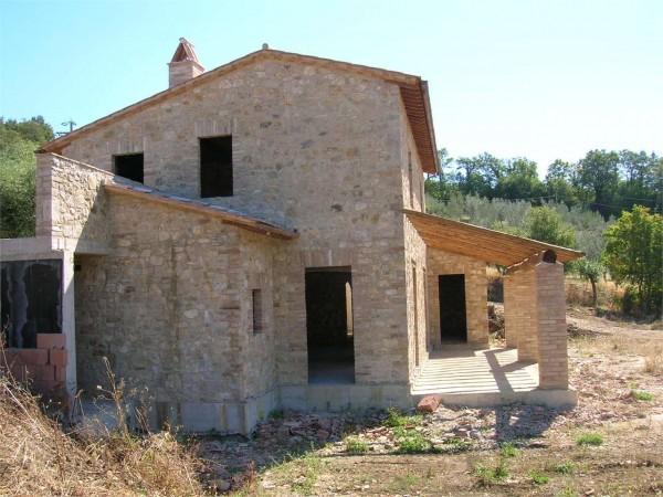 Rustico/Casale in vendita a Todi, Con giardino, 290 mq - Foto 9